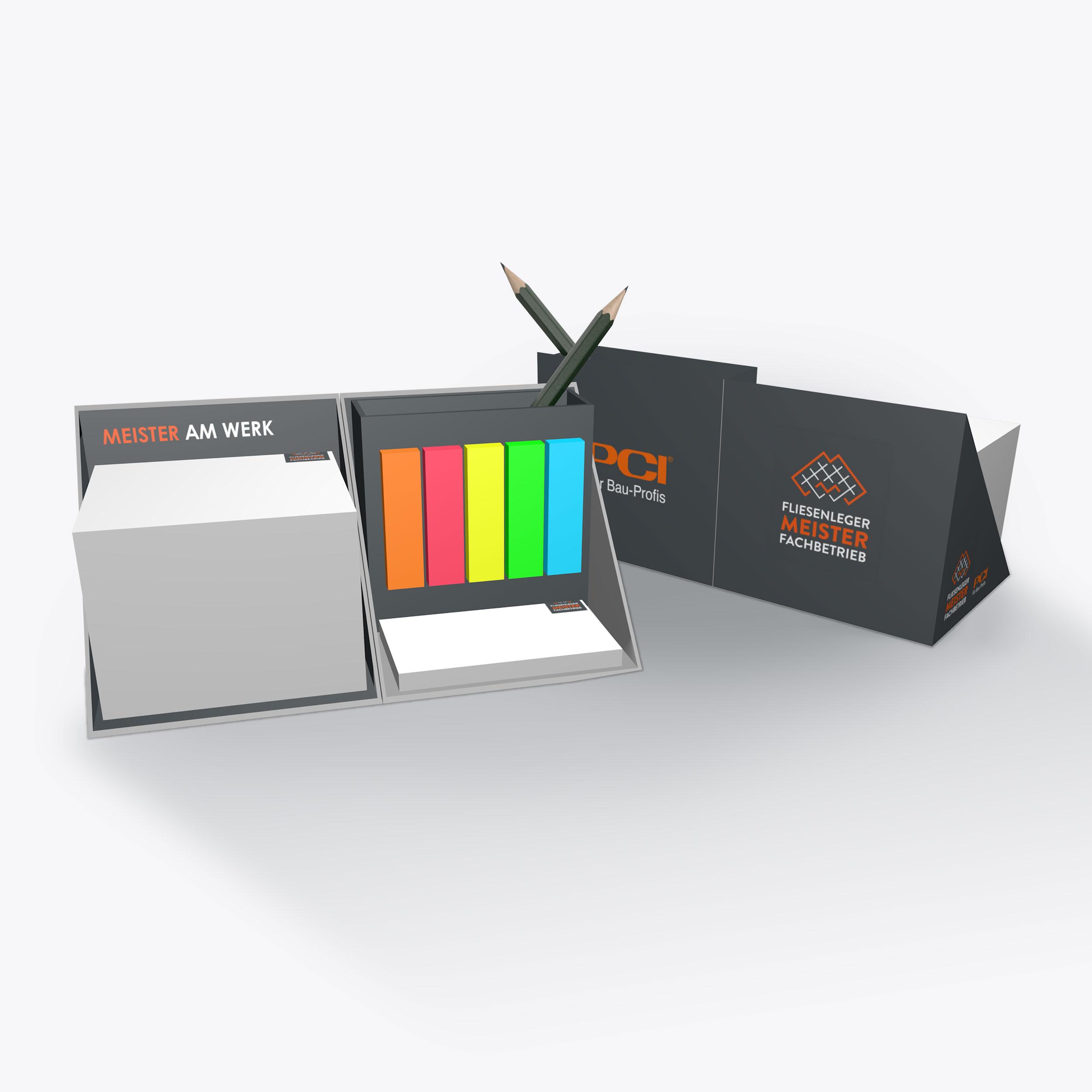 Meister-Schreibtischorganizer