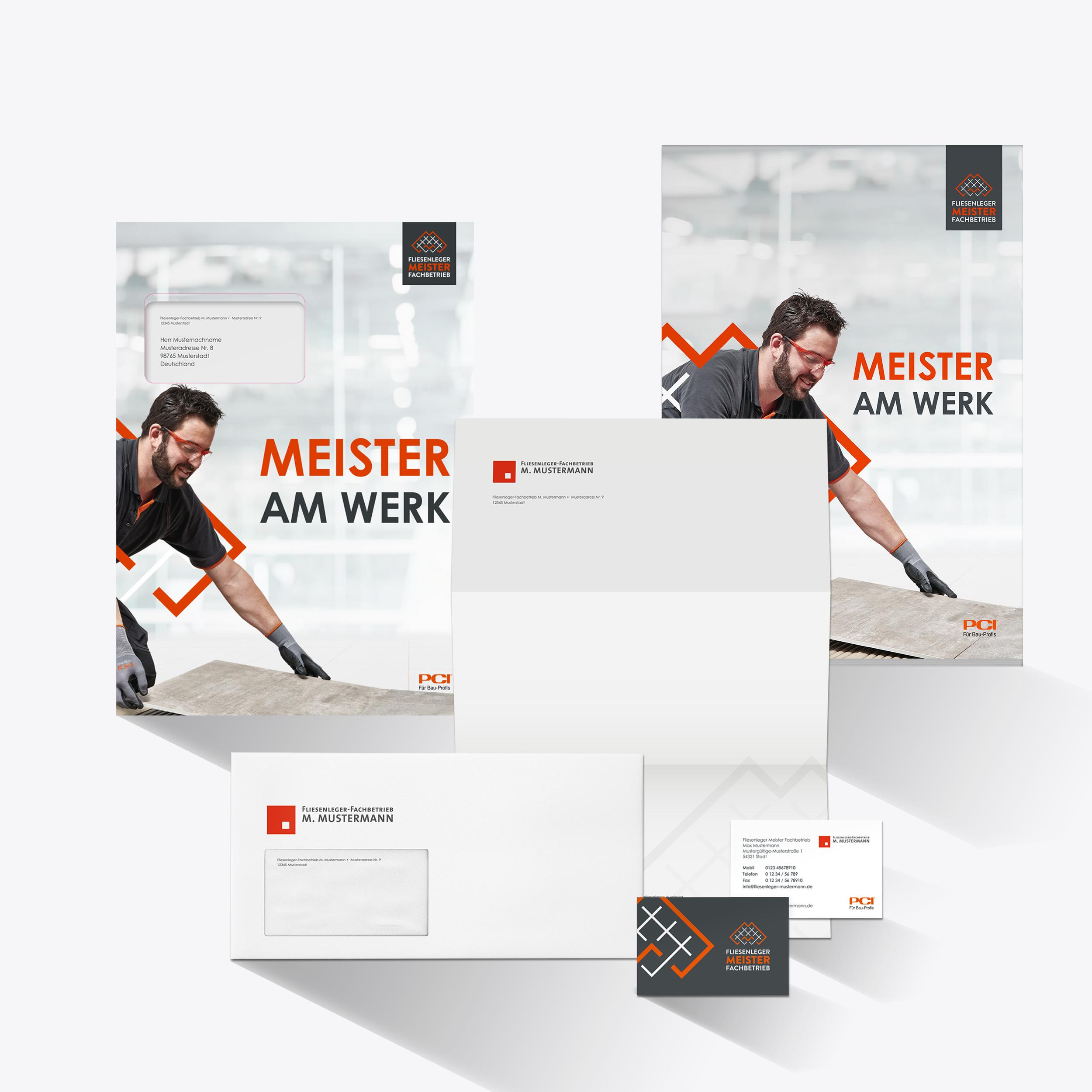 Individuelles Meister-Starter-Paket PLUS
