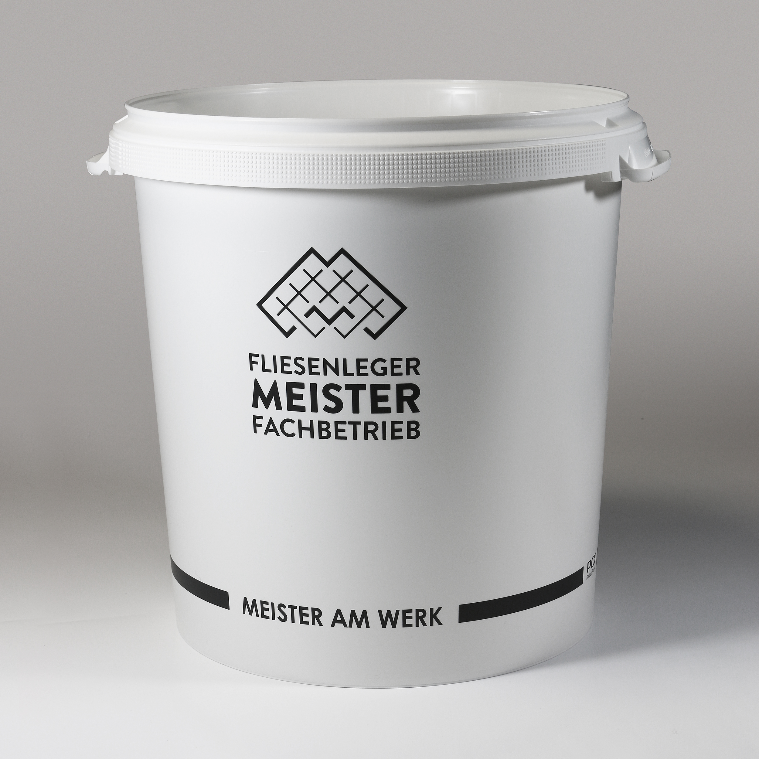 Meister-Anrühreimer 30 Liter